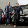 GM and Lyft will offer its Express Drive program