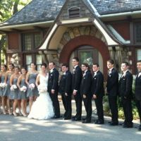 Matron of Honor speech/rhyme