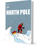 How To Get To The North Pole