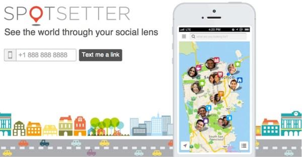 spotsetter-homepage