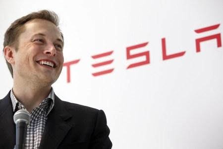 Elon Musk announces new Power batteries from Tesla