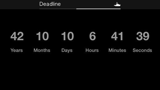 deadline-app-screenshot