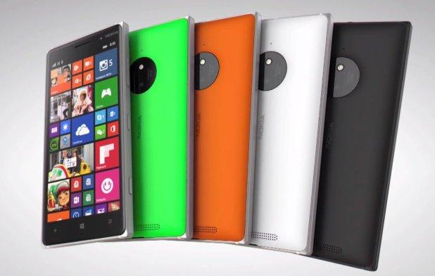 Rumors: Microsoft Lumia and Windows 10 OS