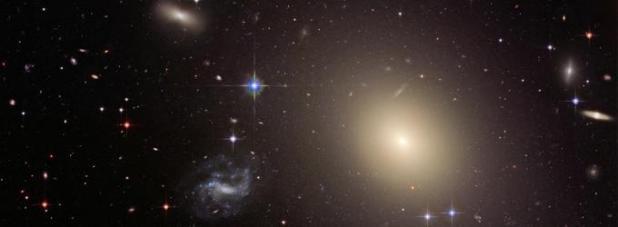 runaway-galaxies