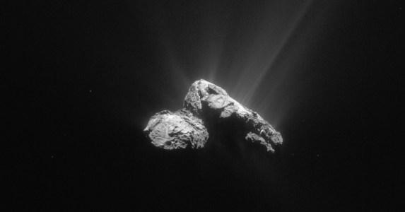 rosetta-comet-close-look