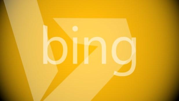 bing app