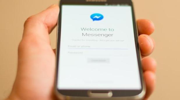 facebook messenger game