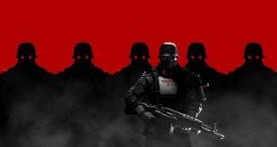 Wolfenstein II: The New Colossus trailer