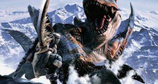 Monster Hunter promo image