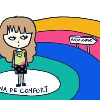 Las zonas de confort como zonas de continua expansión