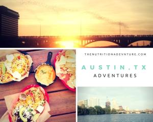 Austin, TX Adventures | Travel Recap