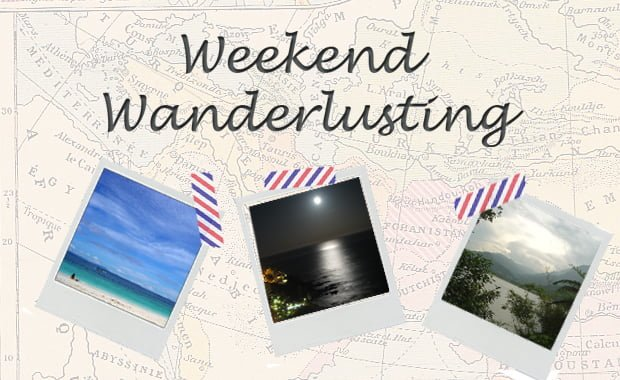 Weekend Wanderlusting: Manado