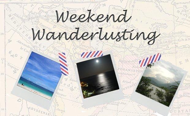 weekendwanderlusting