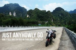 Wallpaper Wanderer – Vroom Vroom in Nakhon Sawan