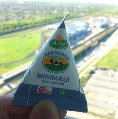 Luci - milk