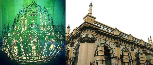 11mosque Abdul Gahfoor Mosque