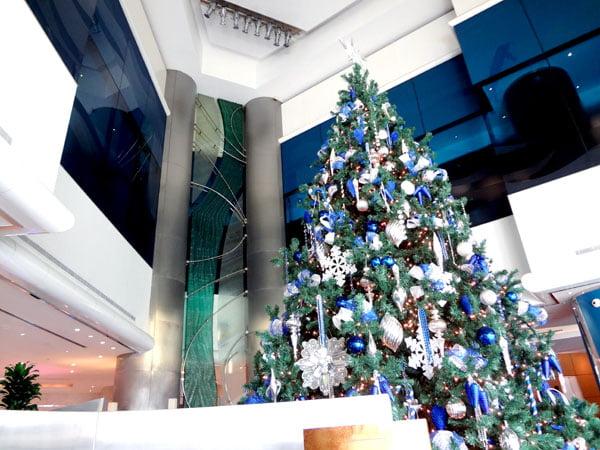 Dubai - Hotel Lobby