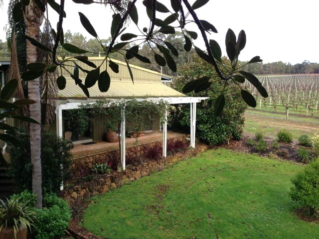 Weekend Wanderlusting: Autumn and wine in Margaret River
