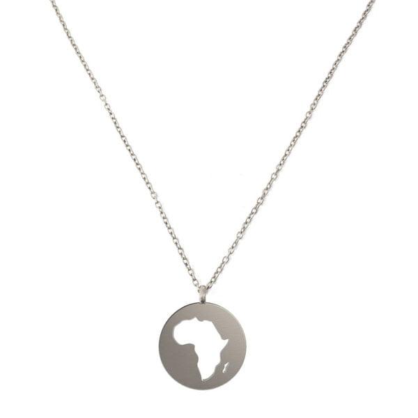 Artelier Africa necklace