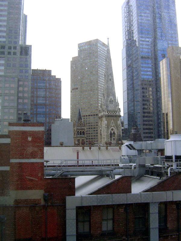 Melbourne - 2004