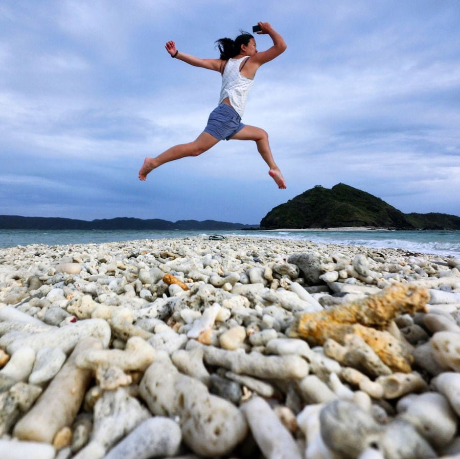 The Ultimate Jumpshot Guide for the Solo Traveller