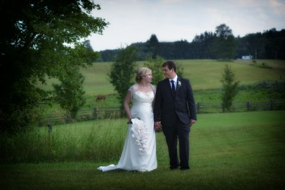 Wedding in Mono Ontario Photography and Video