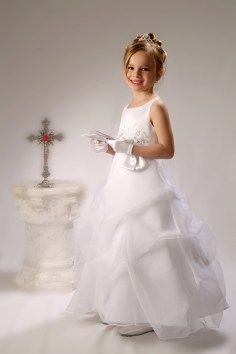 22 First Communion