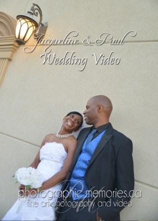 Jacqueline & Paul video
