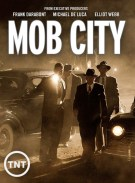 mob city tv series poster Upcoming TV Shows