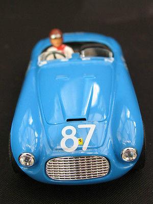 Elektrisches Spielzeug 1997 Lted.ed Mb Ninco 50136 Slot Auto Ferrari 166 Mm R.a.c.c Spielzeug