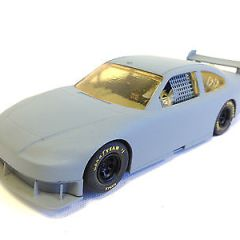 Scalextric Archive – Prototype Chevrolet Nascar – Charity Auction for Toy Trust