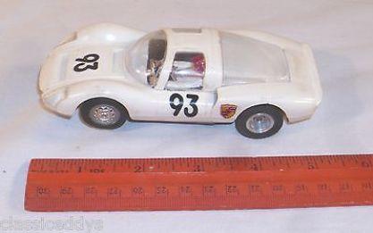strombecker-porsche-carrera-1-32-scale-brass-chassis-slot-car-sharp-built-up-48584