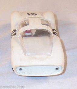 strombecker-porsche-carrera-1-32-scale-brass-chassis-slot-car-sharp-built-up-48587