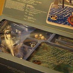 Corgi AA33402 Sikorsky SH-3D Sea King 1969 Apollo 11 Recovery