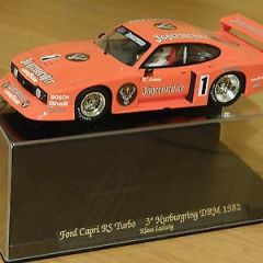 FLY FORD CAPRI SLOT CAR