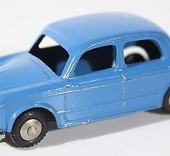 MERCURY #13 NUOVA FIAT 1100 1/43 SCALE VTG DIECAST MODEL,MEBETOYS,EDILTOYS,CORGI