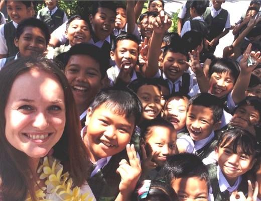 Štúdium na Bali, The One Who Wanders