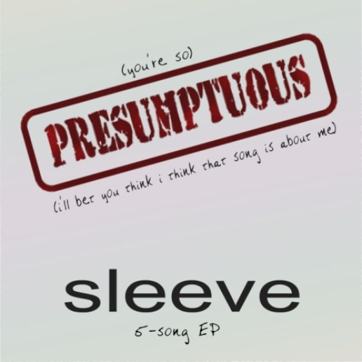 Sleeve-CD-Cover