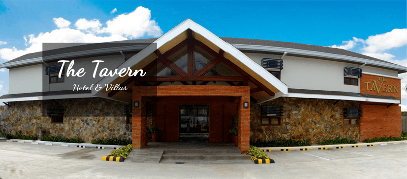 The Tavern Hotel, Resorts and Villas