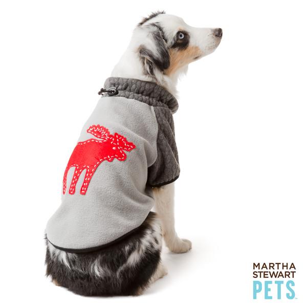 martha-stewart-moose-pet-sweater