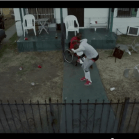 YG - Bickin Back Being Bool (Music Video)