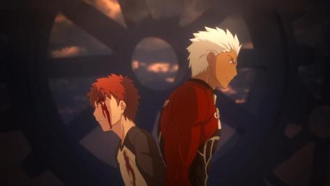 Back-to-back EMIYA