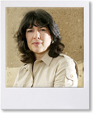 christiane amanpour? no way!