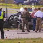 Suspect killed in gunfight with Montague County deputies
