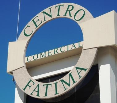 Fatima, Our Lady of Fatima gift shop