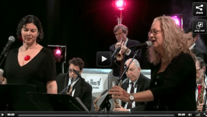 Valley Homegrown With The O-Tones Big Band