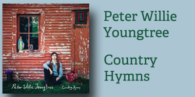 Peter Willie Youngtree
