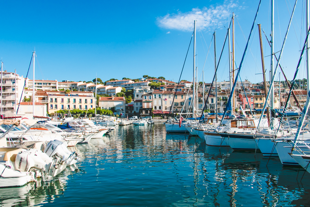 Cassis, France - The Overseas Escape-27