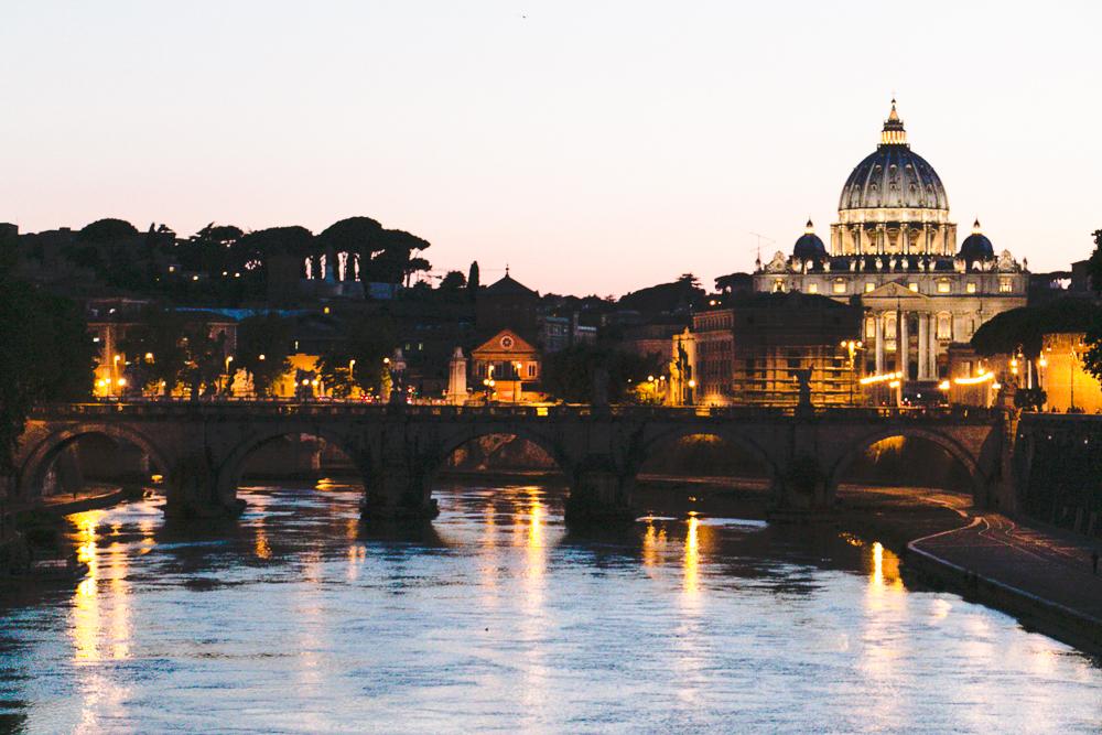 Rome, Italy - The Overseas Escape-72