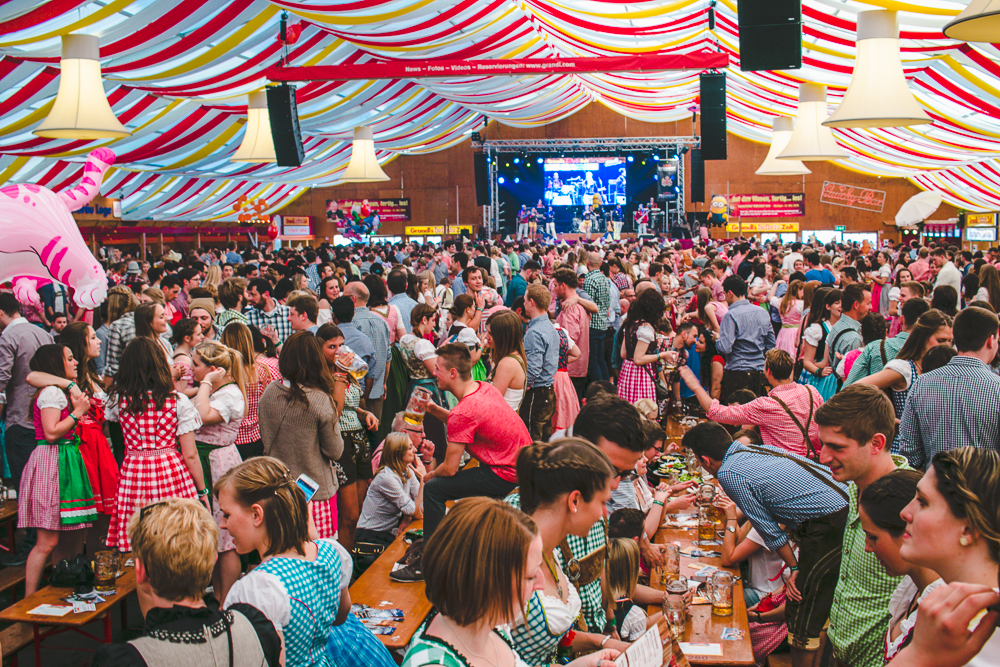 Germany Beer Festival - The Overseas Escape-1-2